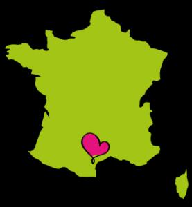 Landkaart-Frankrijk-met-hart