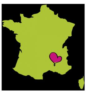 landkaart-frankrijk-rhone-met-hart